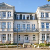 Villa Ahlbeck Haus 2