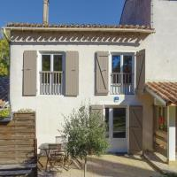 Studio Holiday Home in Laurac