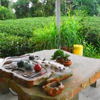 Green incense Homestay