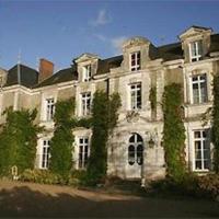 Chateau de Montaupin
