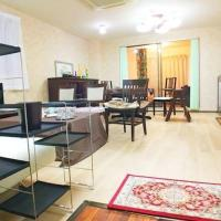 Apartment in Kameido 856