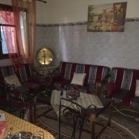 Majda's house