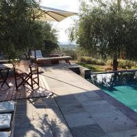 Villa  Villa moderne piscine 6 personnes Opens in new window