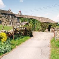 The Barn Cottage