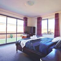 Oriental Bed & Breakfast