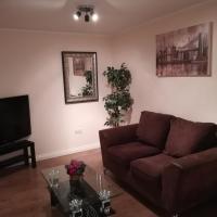 Newcastle Gateshead Luxury Apartment