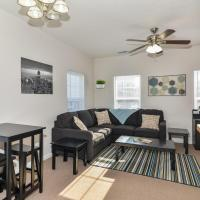 ☆Modern Comfort 2BR Apt + Fully Equipped/Furnished, 5min Downtown☆