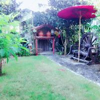 Aungkab Dutch Home Stay