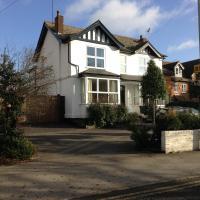 Warneford House