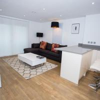 Luxury 2 bed Apartment