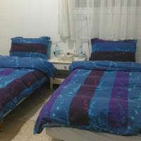 Room near the beach