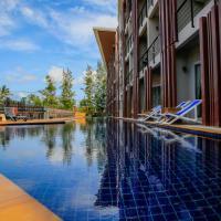 Pool Access by Punnpreeda Beach Resort