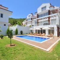 Villa Pınara