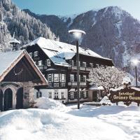 Grüner Baum Hotel Bad Gastein