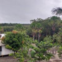 Pousada Ecologica do Rio Urubu