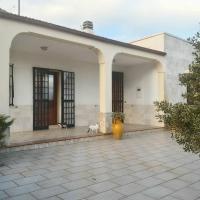Holiday home Barbagiulo II