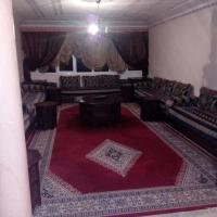 Bel appartement au centre ville de Tanger