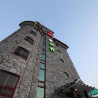 Bijyu Motel