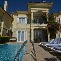 Sunset Beach Club 5 Bedroom Private Villa