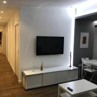 AIRVA: Apartamento Duque de la Victoria