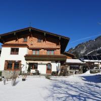 Landhaus Rasser