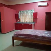 Hejas apartment