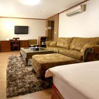Changwon Olympic Hotel