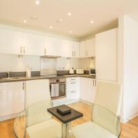 2 bed apartment, Central St Albans