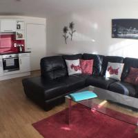 3 Bedroom Flat near City Centre Sleeps 6