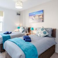 Watford Junction Apartment