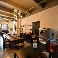 Tribeca Top Deluxe Apartment
