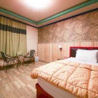 Changwon Sangnam Motel