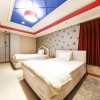 Changwon Renaissance Motel