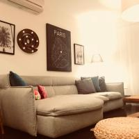 Astarti City Centre Apartment
