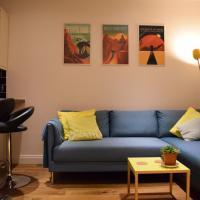 1 Bedroom Flat in Balham with Balcony