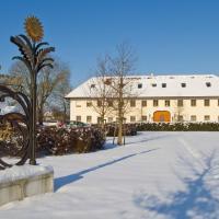 Bauernhofpension Herzog zu Laah