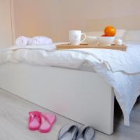New bright apartment & terrace 1.1 Fira Barcelona