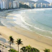 Apartamento Guarujá - conforto e comodidade