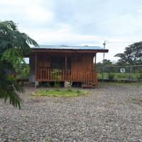 Cabaña Laurel