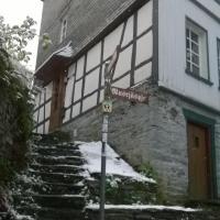 Fewo am Oberen Mühlenberg