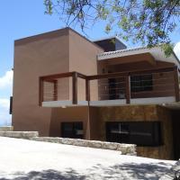 Casa com vista e conforto no Morro da Silveira Sul
