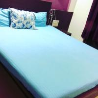 Big Luxurious Rooms long Stay
