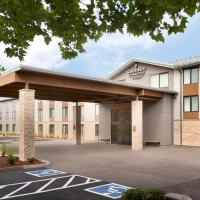 Country Inn & Suites By Carlson, Seattle-Tacoma International Airport, WA