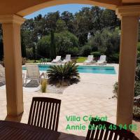 Villa Cédrat