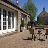 The Coach House Self Catering Apartment