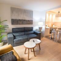 Lujoso apartamento Chamberi (FSA15)