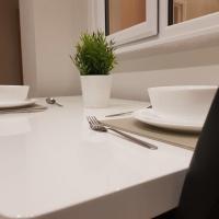 Luxury Platinum Apartment