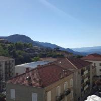 T5 au coeur de la ville gênoise de Sartène