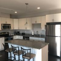 431 River Street Apartment, #203