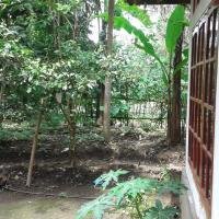 Kebun Nanas Homestay
